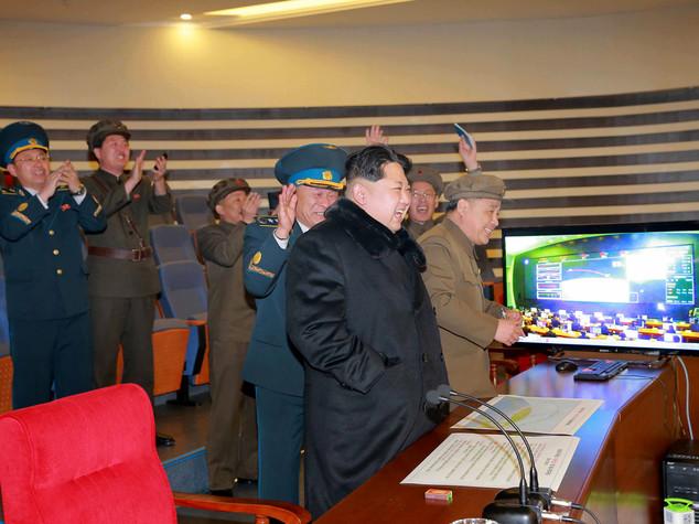 L'Onu condanna Nordcorea per lancio missile