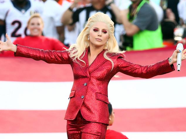 Coppie scoppiate, Lady Gaga lascia l'attore Taylor Kinney