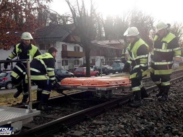 Germania: ministro Baviera, forse altri morti fra rottami treni