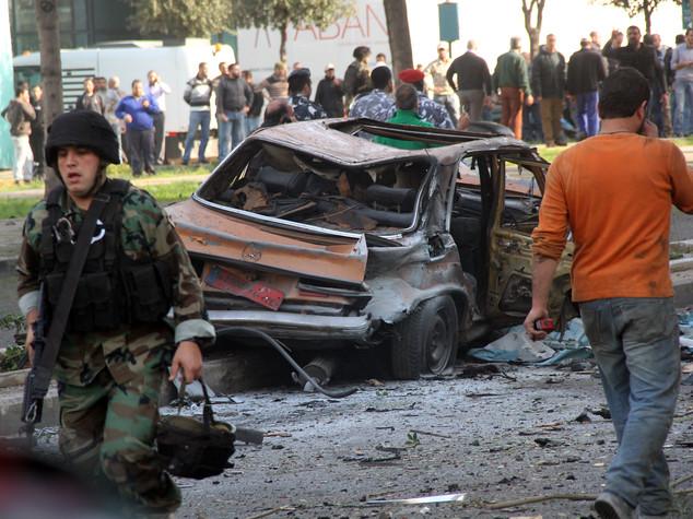 Isis all'attacco in Siria, 142 morti