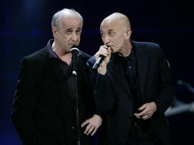 Teatro: Toni e Peppe Servillo, in scena poesia e musica di Napoli