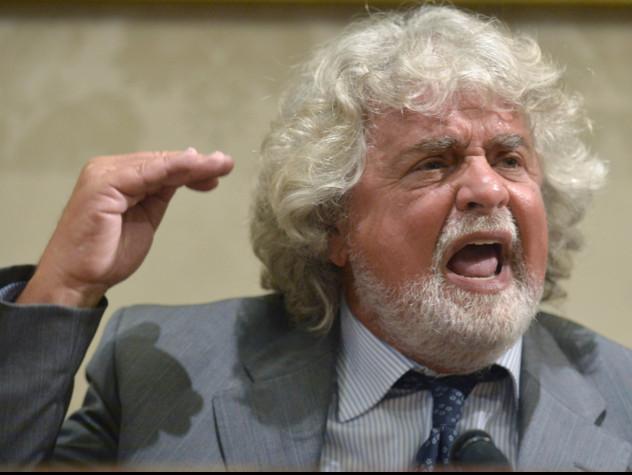 Grillo, quello in Puglia non e' stato un incidente