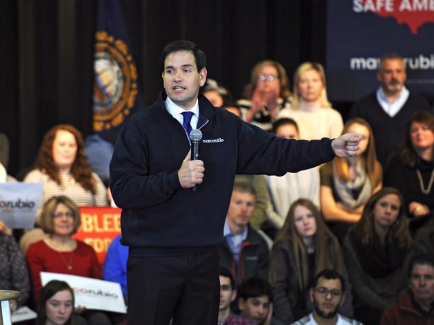 Rubio alla ribalta dopo trionfo a primarie Florida