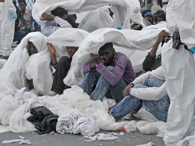 Oltre 65 milioni di rifugiati nel mondo, è record