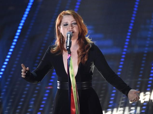 Sanremo 2016: Enrico Ruggeri e quella canzone che parla di rugby