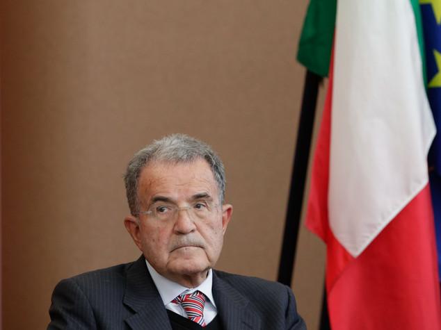 Prodi, segnale a politica ma piano a dire dissoluzione Ue