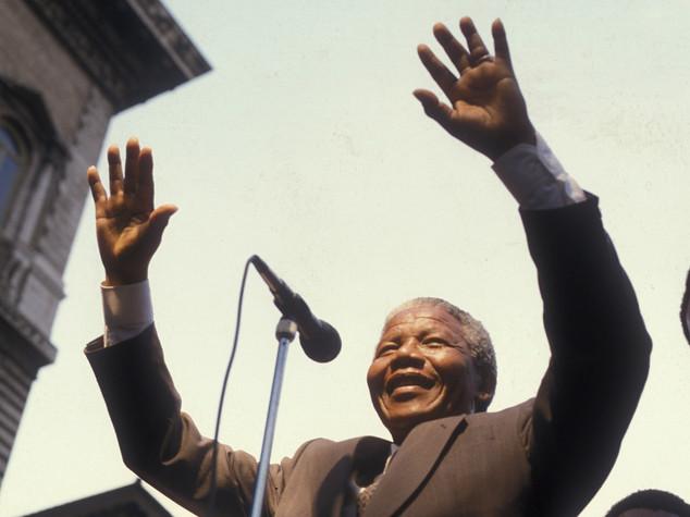 Nelson Mandela venne arrestato nel '62 grazie a soffiata Cia