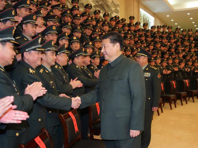"""Cina, funzionari del partito """"atei anche in pensione"""""""