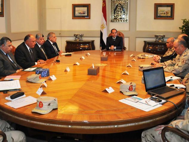 Libia, sprint negoziale per nuovo governo