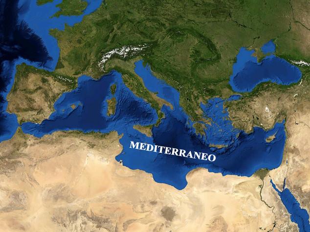 Geopolitica, a marzo seminario su 'nuovo (dis)ordine Mediterraneo' -  Video