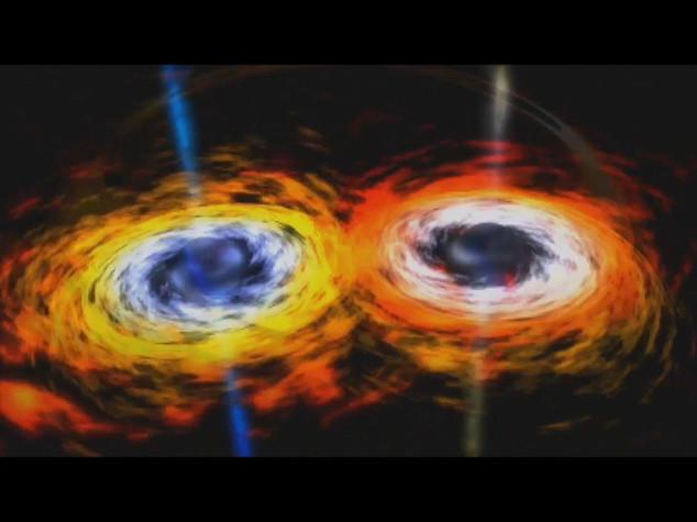 Il docente Spurio,onde gravitazionali passo per comprendere Universo