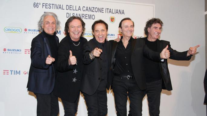 """Reunion dei Pooh a Sanremo, Fogli, """"dopo 43 anni torno con i fratelli"""""""