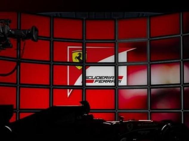 F.1: prima accensione per la power unit Ferrari 2016