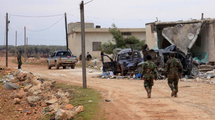 """Siria, Usa avvertono Assad """"potremmo inviare truppe di terra"""""""