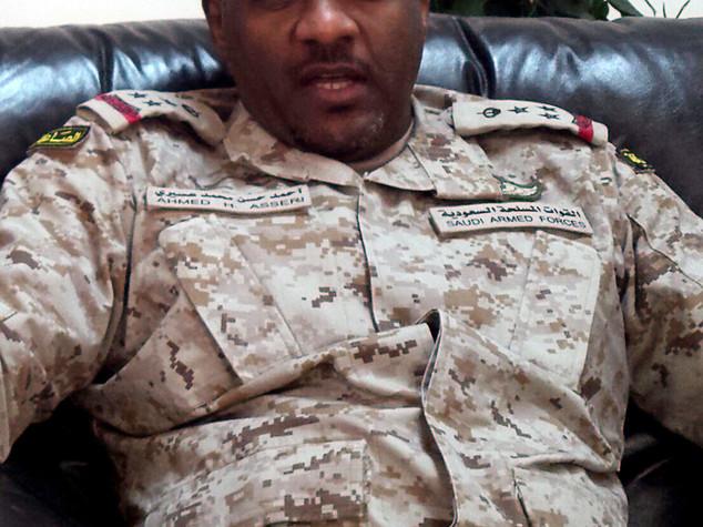 Riad, definitiva decisione di inviare truppe in Siria