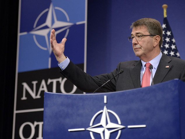 Iraq: Carter, Usa invieranno altri 560 militari