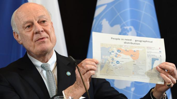 Siria,aiuti subito e cessate fuoco entro una settimana
