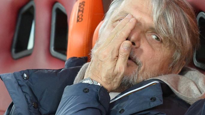 Calcio Sampdoria