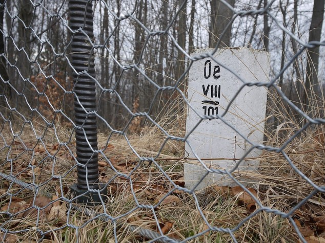 L'Austria sospende Schenghen