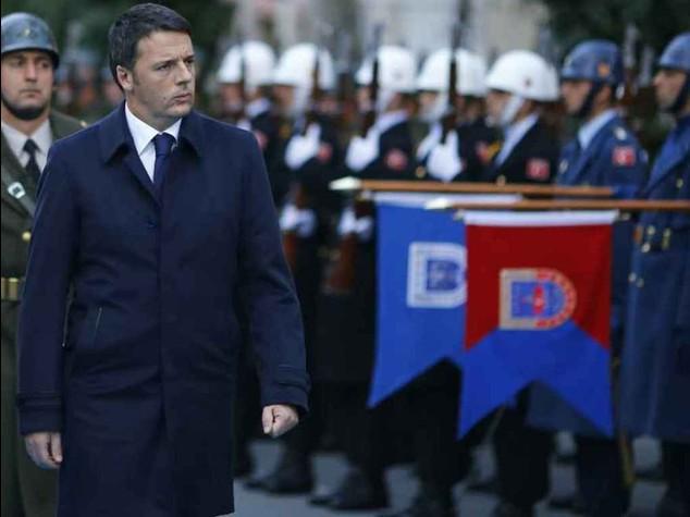 """Riforme: Renzi, """"rimedieremo ai pasticci. No al voto anticipato"""""""