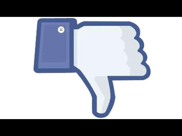 Facebook: Zuckerberg, stiamo lavorando a tasto 'non mi piace'