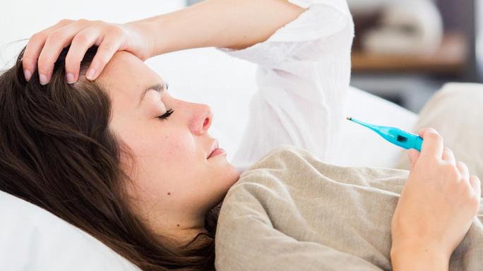 Tre milionidi italiani a letto per l'influenza