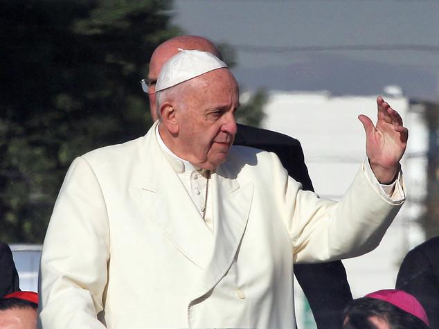 Papa: tentazione demoniaca dividere tra compari e nemici