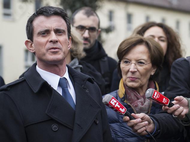 """Allarme Valls, """"ci saranno altri attentati"""""""