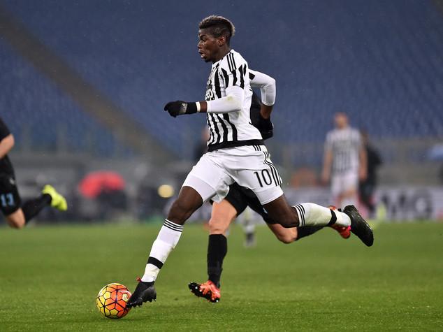Juventus, Manutd sfida Real per Pogba