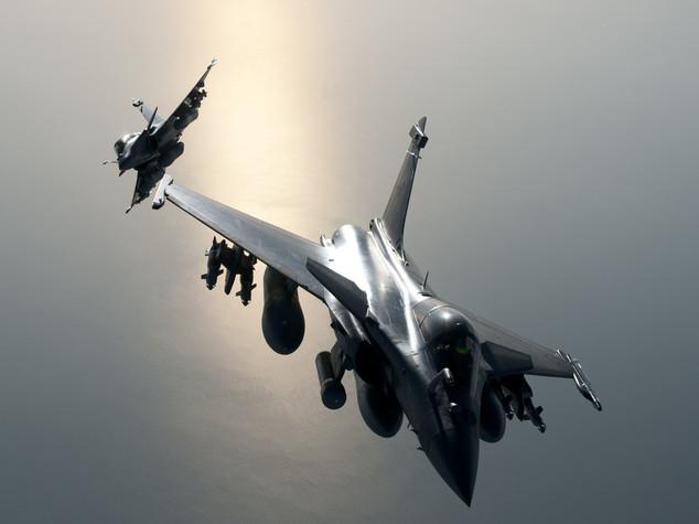 Ripresi raid anti-Isis da base turca di Incirlik
