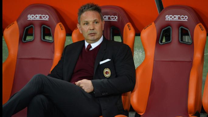 """""""Milan squadra di Brocchi"""", si scatena l'ironia del web"""