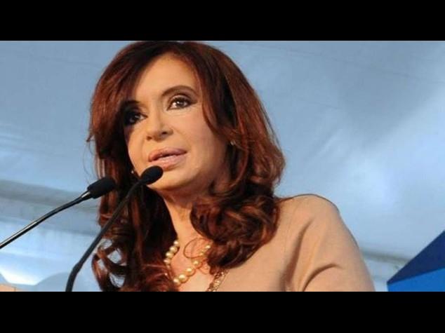 "Brasile 2014: Argentina. Kirchner a Sabella ""orgogliosi di voi"""