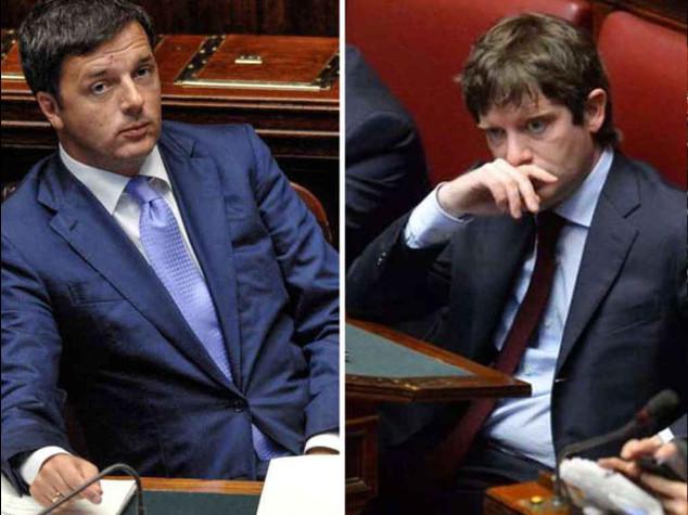 Renzi a Pd: diktat non ci fermano Restero' premier fino al 2018