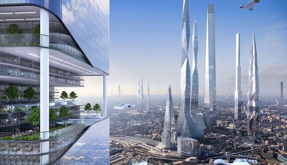 Scenari futuri: come vivremo fra 100 anni?