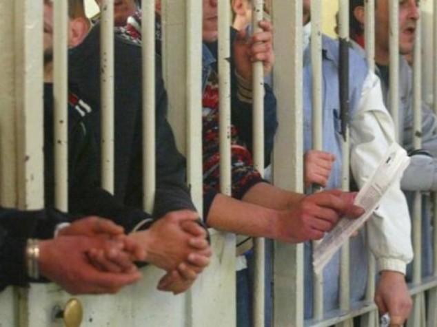 Detenuti in Italia, il sovraffollamento resta problema irrisolto