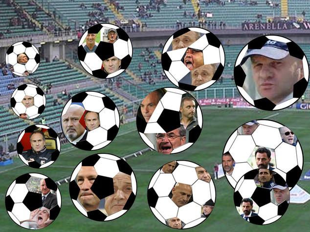 Iachini torna al Palermo dopo 3 mesi