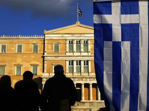 La grecia spaventa i mercati milano cede il 2 4 for Mercati oggi a milano