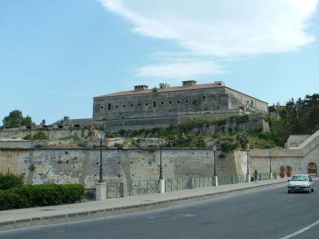 Sigilli al castello di Augusta, Crocetta indagato