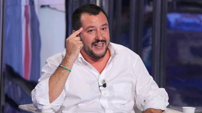 "Roma, gazebo Lega, Marchini primo. Salvini ""ora le primarie"""