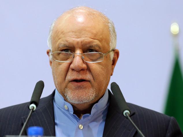 Petrolio, sì dell'Iran a congelamento produzione