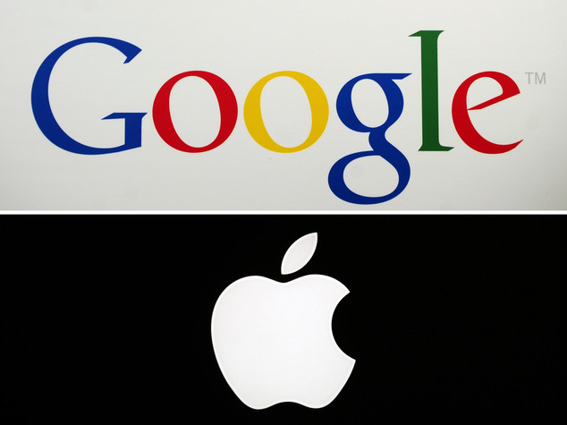 Google appoggia Apple nella disputa con l'Fbi