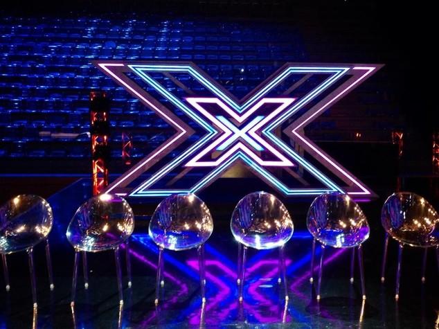 X Factor nuova edizione