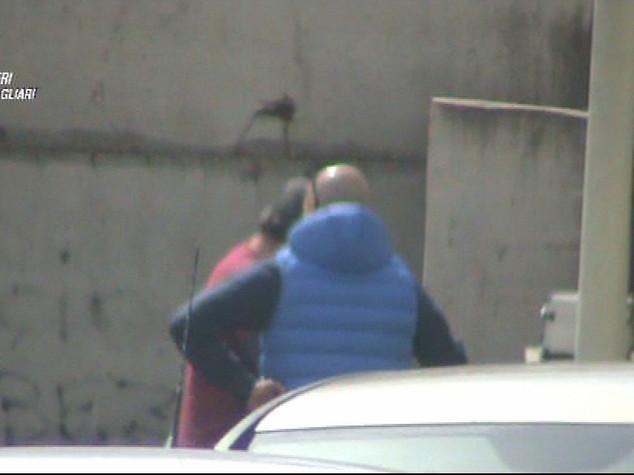 Truffa e furto energia, 5 arresti fra Cagliari, Latina e Roma -  Video