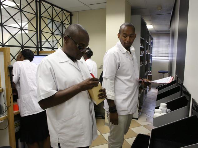 Mozambico: oggi il Paese ha 32 nuovi medici