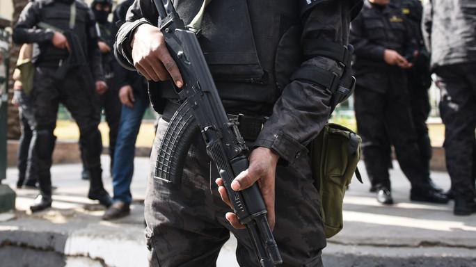 Egitto, bimbo di 4 anni condannato all'ergastolo