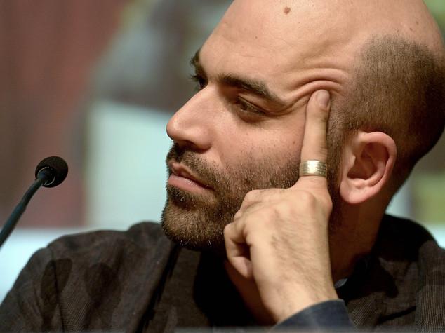 Saviano attacca D'Alema, come Nanni Moretti in 'Ecce bombo'