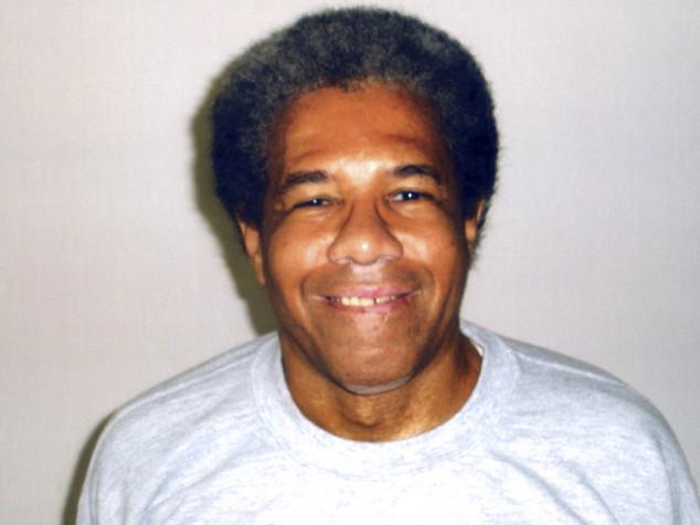 Da 40 anni in isolamento, libero prigioniero in Usa