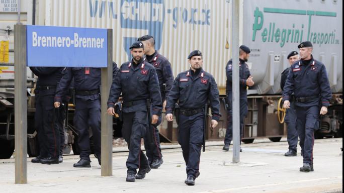 """""""Barriera di 370 metri al Brennero"""", l'ira di Renzi"""