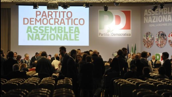 Pd, il 30 aprile le primarie per eleggere il nuovo segretario