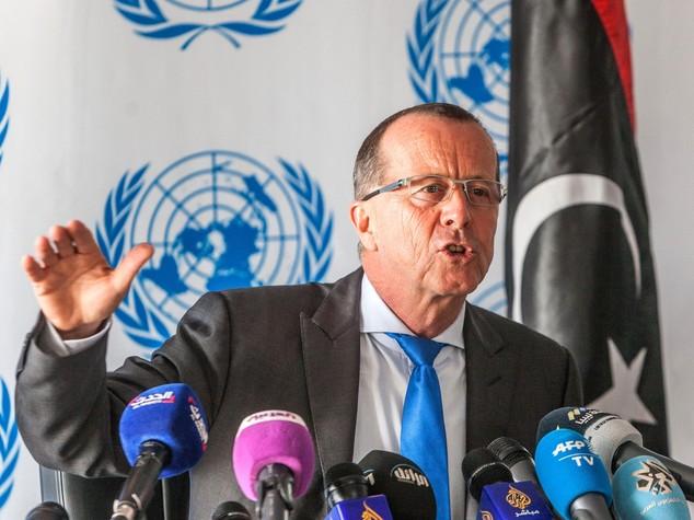 Allarme Onu, in Libia 235.000 pronti a partire per Italia